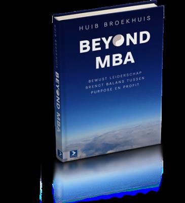 purpose, nieuw leiderschap, beyond mba